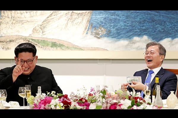 知られざる北朝鮮の「マジック外交」その陰に日本人がいた