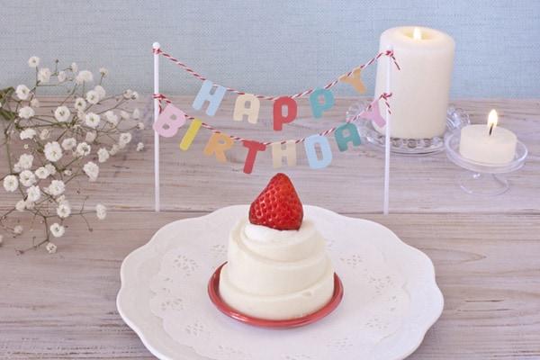 【QUIZで鍛えるビジネス算数脳】誕生日のケーキ