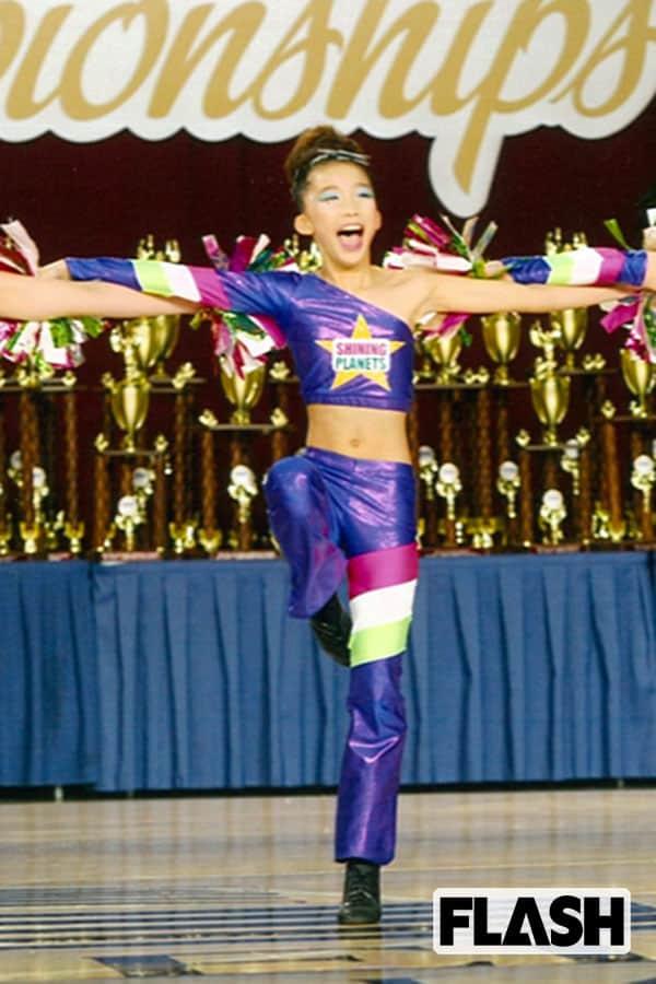『チアダン』小倉優香が語る「チアダンスで全米制覇したころ」