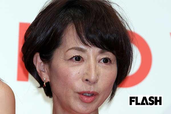 平野レミが「阿川佐和子のおっぱいは超デカイ」と暴露