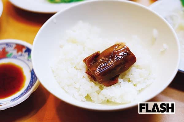 【食ってけ!市場めし】新潟県新潟市 中央食堂