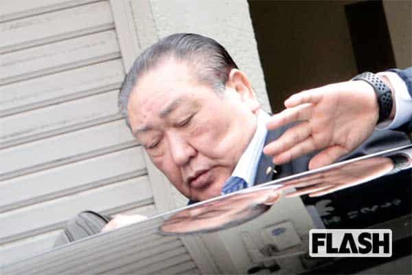 日大のドン「田中理事長」礼賛マンガの印税500万円未払い