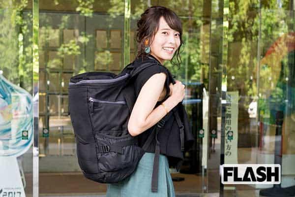 上田まりえアナの失敗談「高校生クイズでつまずいて大転倒」