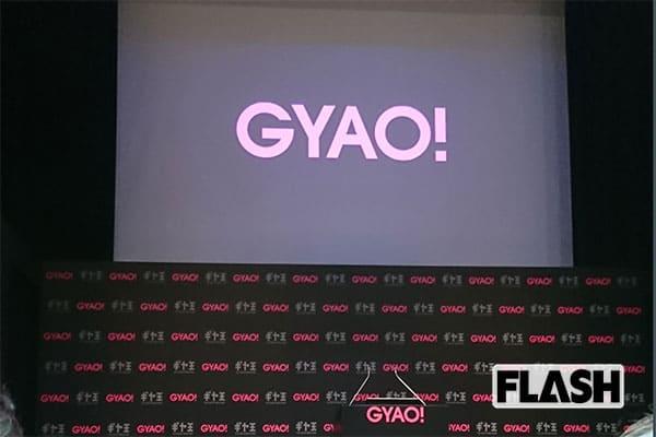 木村拓哉「GYAO!」の新CMで見せたコミカルぶりに期待