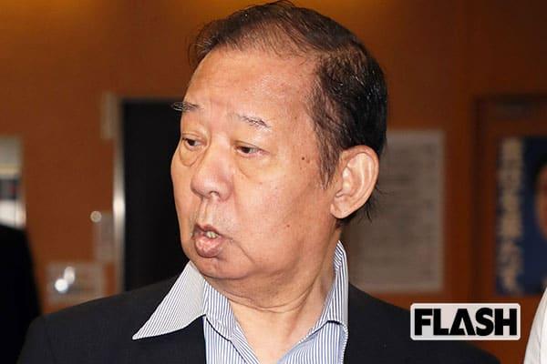 二階俊博幹事長「次男役員企業」で起きた乗っ取り事件