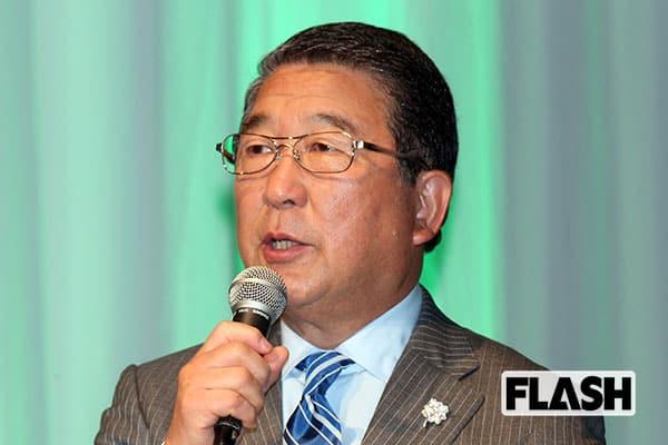 徳光和夫は1710万円…安東、登坂両アナが明かす退職金の額