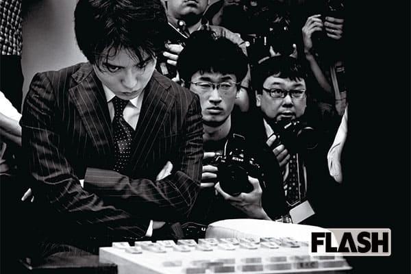 藤井聡太の29連勝を止めた「佐々木勇気六段」CMの打診もあった