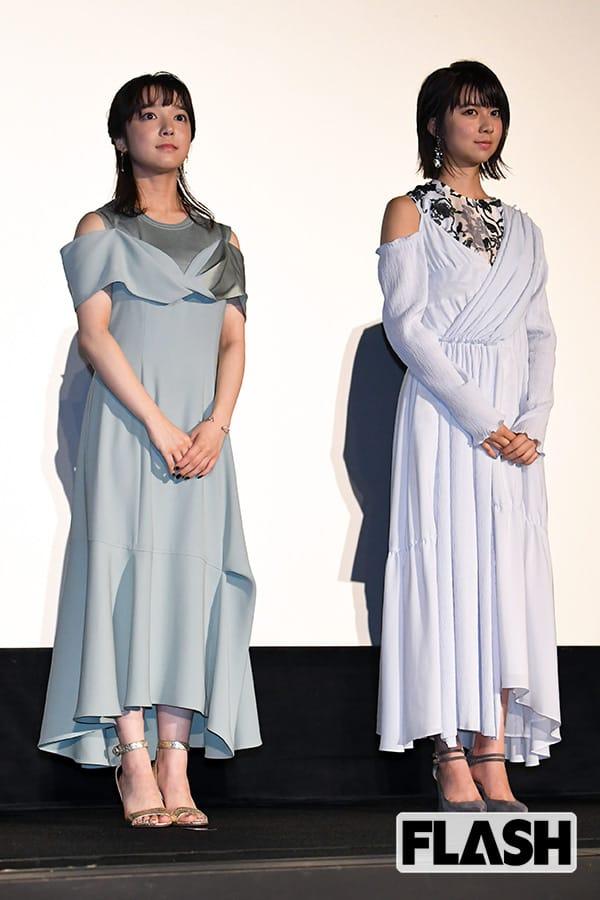 『未来のミライ』酷評も…「上白石姉妹」声優として明暗くっきり