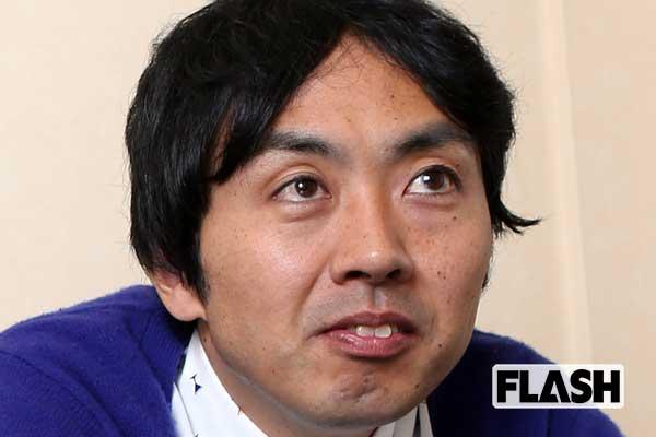 貯金1億円のアンガ田中「居酒屋トイレの前でキス」とバラされる