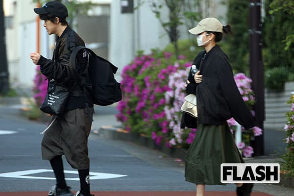 勝地涼と結婚前田敦子に義父のエール「社会を知らないから…」