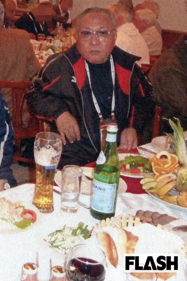 日本ボクシング連盟会長「山根明」恫喝支配の原点は舎弟時代に