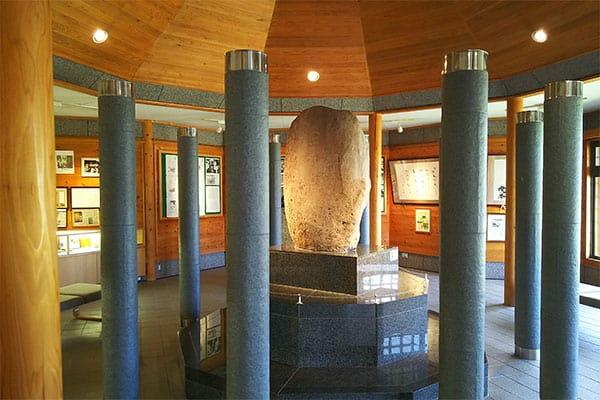 【目指せ不思議スポット】青森県にある「日本中央の碑」