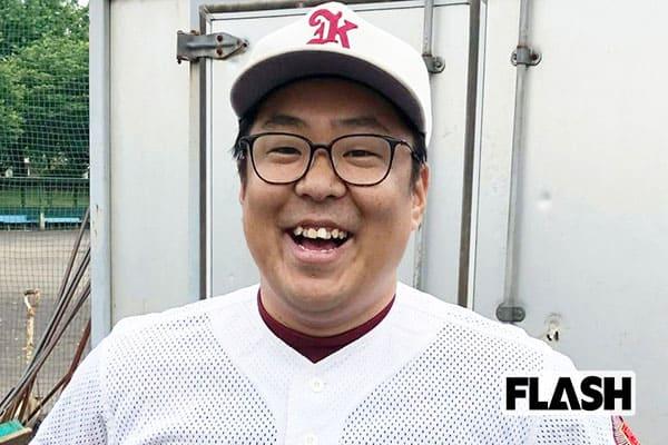 高校野球芸人が明かす鉄板ネタ「監督は、選手より個性派揃い」