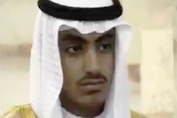 ビンラディンの息子「テロの王子」が9・11実行犯の娘と結婚