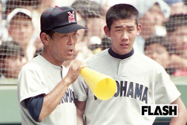 横浜高校の名監督が球児に贈ってきた言葉は「人生の勝利者たれ」