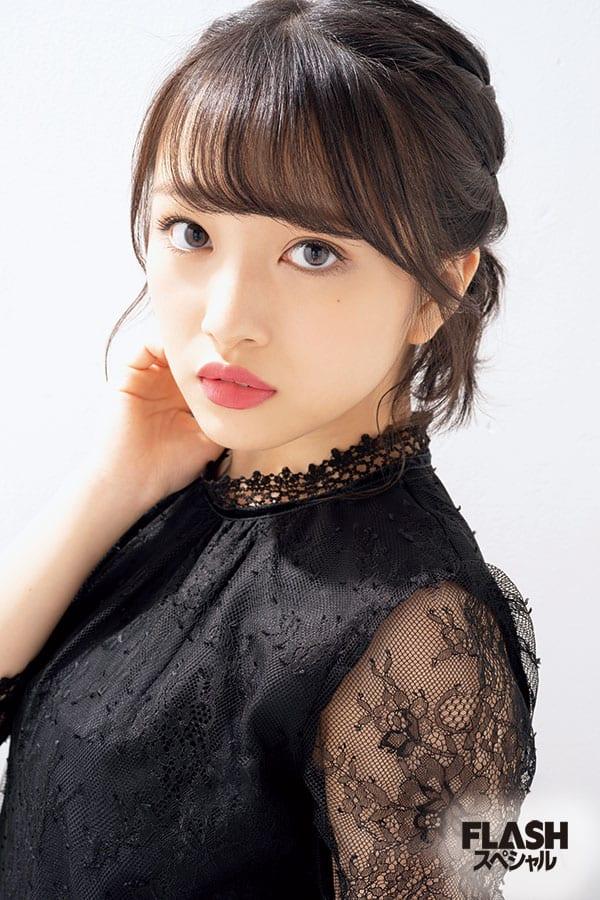 AKB48 向井地美音『総監督への道』