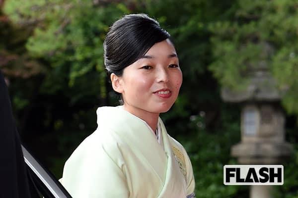 彬子さま、瑶子さま、承子さま…日本のプリンセスの恋愛模様