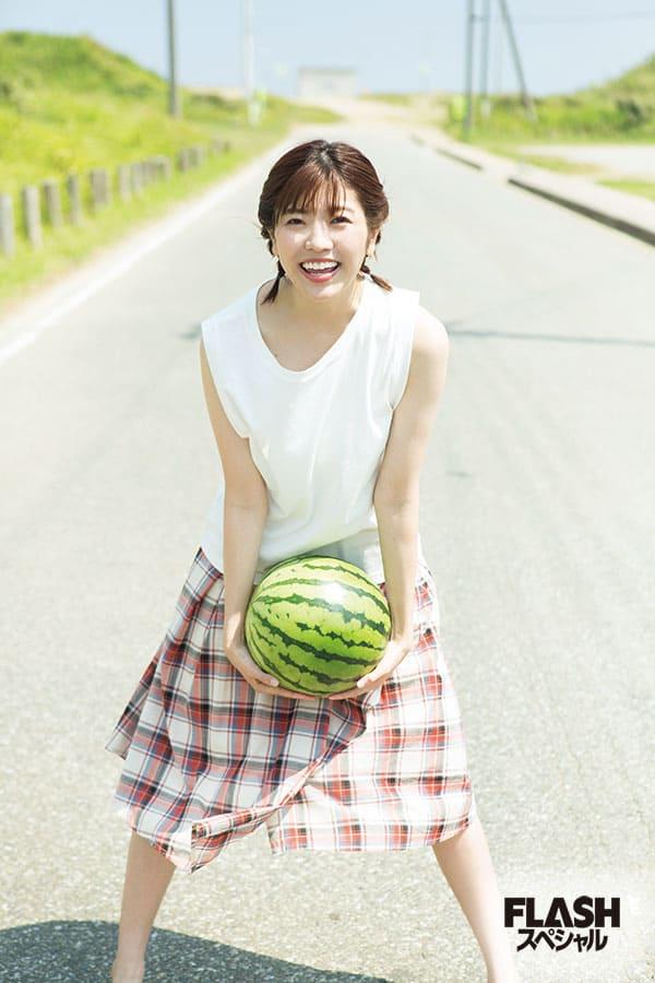 Love Cocchi 石川夏海『NatsumiにKoiする5秒前』