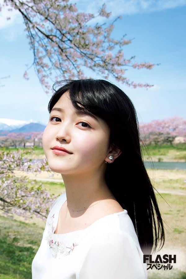 乃木坂46『久保史緒里の宮城・仙台旅しおり』