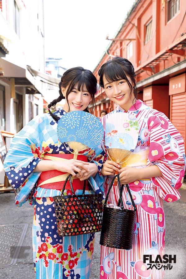 NMB48 山本彩加『てっぺんへの道 あーやんロード』第12回 ゲスト・上西怜