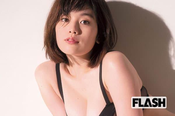 筧美和子「『よさこい』の特訓以来、ランニングに夢中です!」