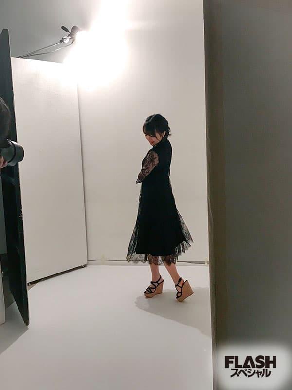 AKB48 向井地美音