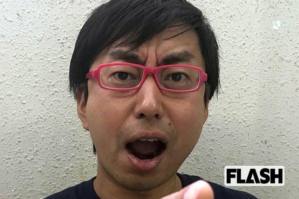 おいでやす小田「ゆりやん」と組んでM-1優勝を目指すも連絡取れず