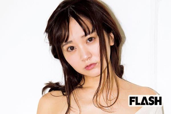 浜田翔子「32歳、ありのまま」