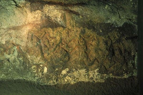 【目指せ不思議スポット】異彩を放つ古代のアート「手宮遺跡」