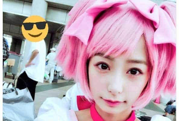 コミケでコスプレ披露したTBS宇垣美里アナ「悪を焼き払いたい」