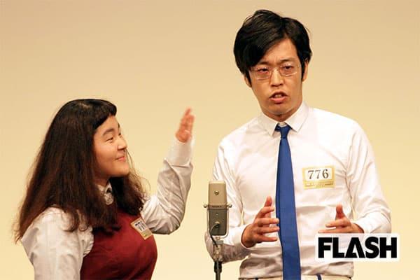 ゆにばーす川瀬名人「M-1優勝したら引退」宣言の真意を語る