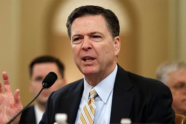 元FBI長官が暴露「トランプの『フェイクニュース』はこうして生まれた」