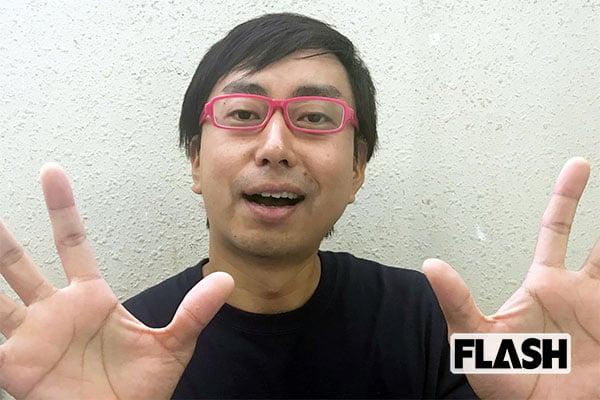 斎藤工も絶賛「おいでやす小田」4度目の正直でR-1優勝目指す