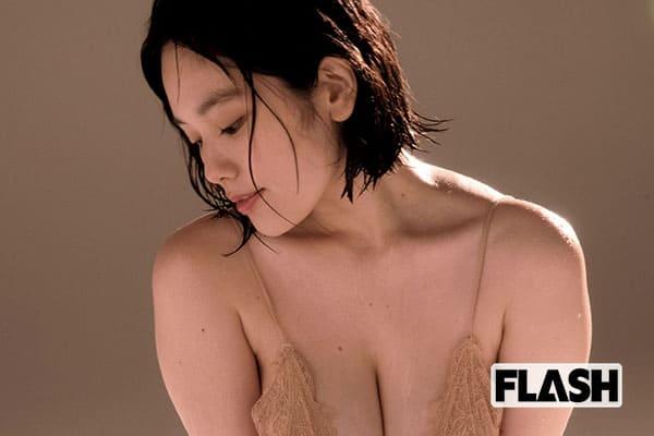 筧美和子「完売BODY!」