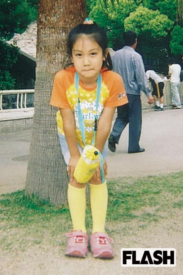 『この世界の片隅に』主演の松本穂香「少女時代は内気でした」