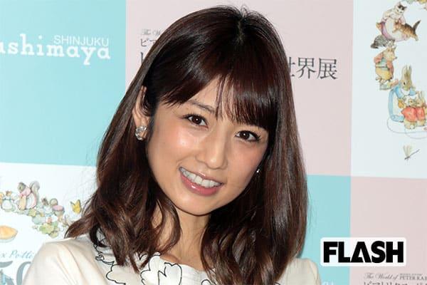 小倉優子の新恋人「あの芸能人に似てる」と諸説ふんぷん