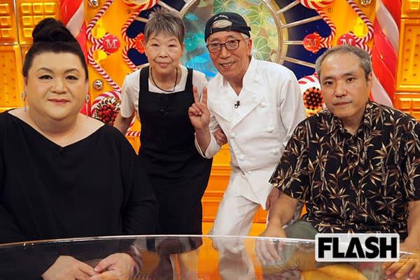 素人番組のギャラ大調査『マツコの知らない世界』は20万円!