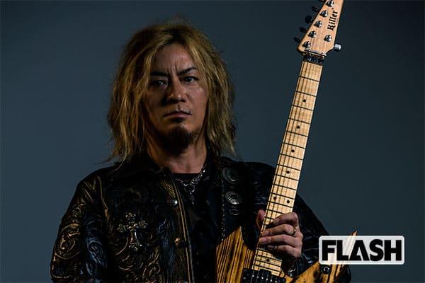 LOUDNESS高崎晃が語った「B'zの魅力」進化するギターに注目!