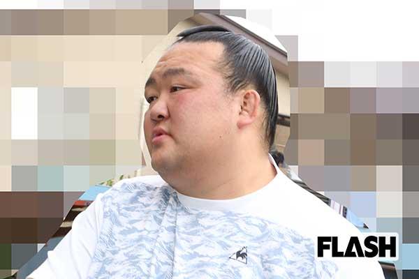 年収4000万円超の「稀勢の里」タワマンにお引越し!