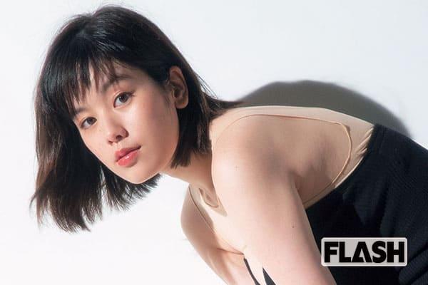 筧美和子「グラビアのお陰で成長できました」