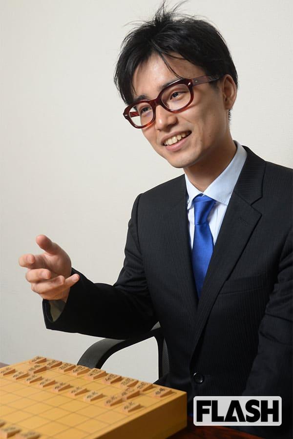藤井聡太を打ち破った男「大橋貴洸四段」が語る攻略法
