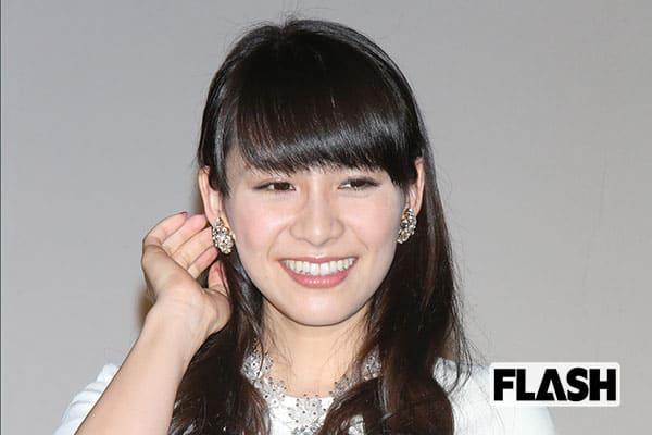 Perfumeの結婚話「西脇綾香」は「いい人いたらすぐ結婚したい」