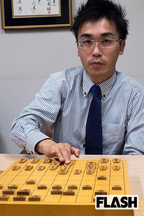 藤井聡太を打ち破った男「菅井竜也王位」が語る攻略法