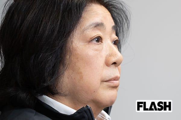 塚原千恵子71歳のボヤキ「私だって選手を引き抜かれてる」