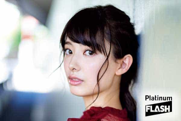 AKB48 チームK 武藤十夢『少し、背伸びした君。』