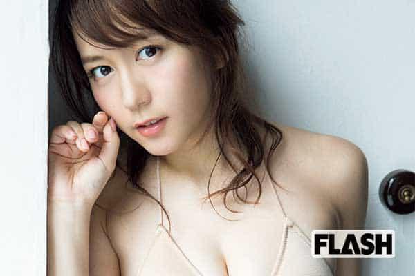 SKE48大場美奈「全国のおっさんに告ぐ! 私を愛せよ」