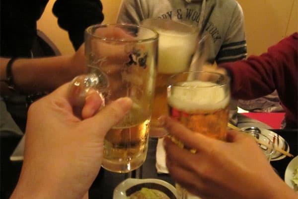 仕事後に酒を飲まないなんて…長嶋一茂・哀川翔が若手に不満
