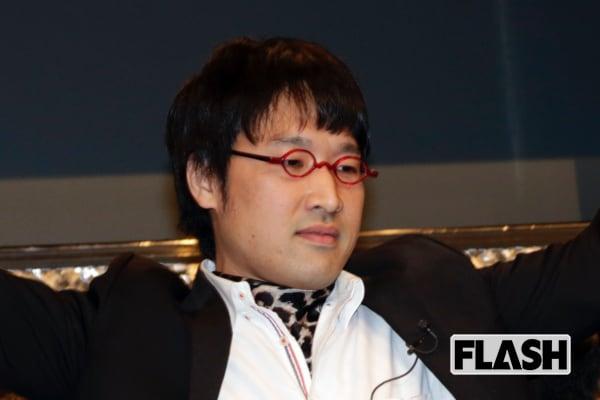 山里亮太「『キングコング』への嫉妬が成功への道だった」