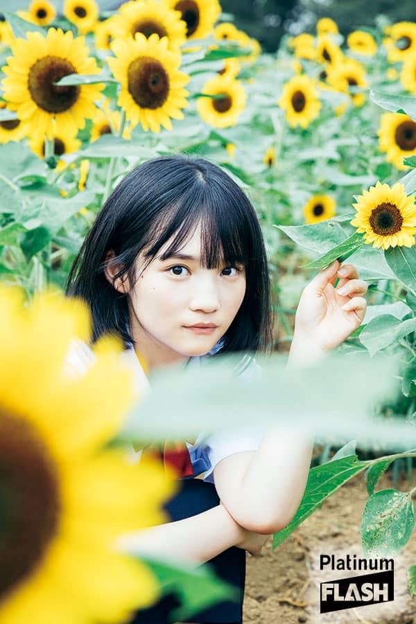AKB48 矢作萌夏『only you』