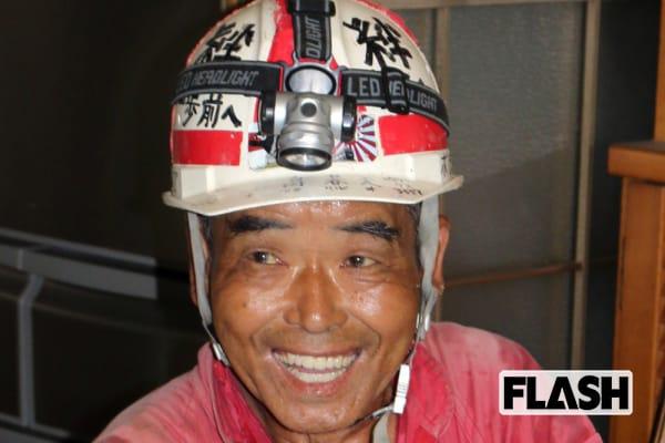 尾畠春夫さんに聞いた「ボランティア7訓」あなたもできる!